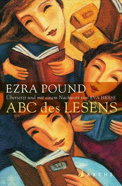 ABC des Lesens von Hesse,  Eva, Pound,  Ezra