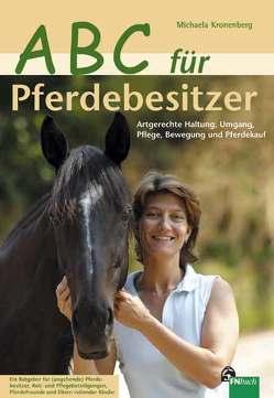 ABC für Pferdebesitzer von Kronenberg,  Michaela