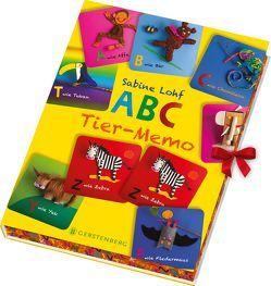 ABC-Tier-Memo von Lohf,  Sabine