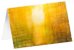 Abendlicht – Kunst-Faltkarten ohne Text (5 Stück) von Felger,  Andreas