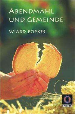 Abendmahl und Gemeinde von Popkes,  Wiard