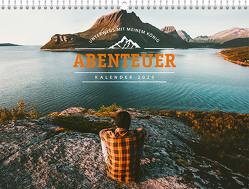 Abenteuer 2020 – Wandkalender