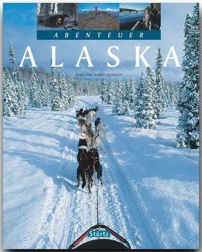 Abenteuer Alaska von Neubauer,  Doris und Hubert