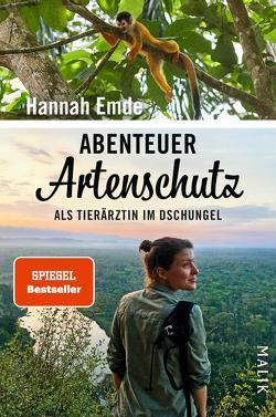 Abenteuer Artenschutz von Emde,  Hannah
