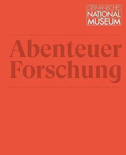 Abenteuer Forschung von Grossmann,  G Ulrich