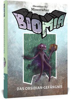 BIOMIA – Abenteuer für Minecraft Spieler von Thon,  Frank