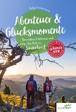 Abenteuer & Glücksmomente von Zimmermann,  Antje