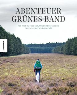 Abenteuer Grünes Band von Goldstein,  Mario