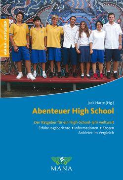 Abenteuer High School von Harte,  Jack