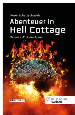 Hell Fever – Höllische Spiele von Schattschneider,  Peter