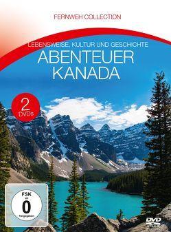 Abenteuer Kanada von ZYX Music GmbH & Co. KG