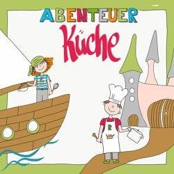 Abenteuer Küche von Herrmann,  Nicola