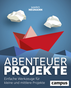 Abenteuer Projekte von Neumann,  Mario