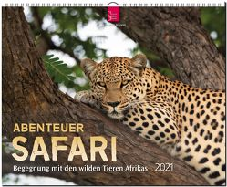 Abenteuer Safari – Begegnung mit den wilden Tieren Afrikas