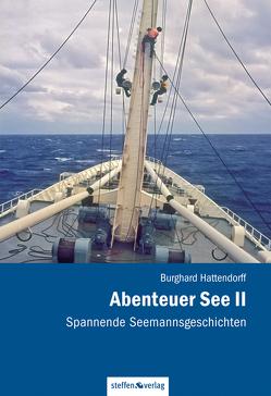 Abenteuer See II von Hattendorff,  Burghard