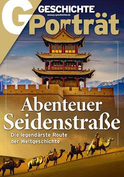 Abenteuer Seidenstraße von Dr. Hillingmeier,  Klaus, Dr. Pantle,  Christian