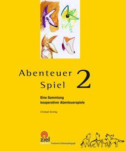 Abenteuer Spiel 2 von Sonntag,  Christoph