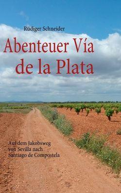 Abenteuer Vía de la Plata von Schneider,  Rüdiger