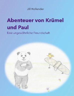 Abenteuer von Krümel und Paul von Hollender,  Jill