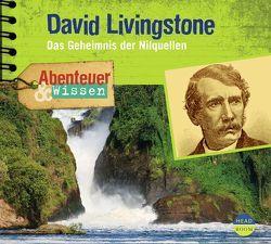 Abenteuer & Wissen: David Livingstone von Nielsen,  Maja, Singer,  Theresia