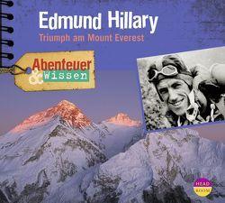 Abenteuer & Wissen: Edmund Hillary von Hempel,  Berit, Singer,  Theresia