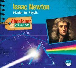Abenteuer & Wissen: Isaac Newton von Hempel,  Berit, Kamphans,  Simon