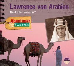 Abenteuer & Wissen: Lawrence von Arabien von Singer,  Theresia, Steudtner,  Robert