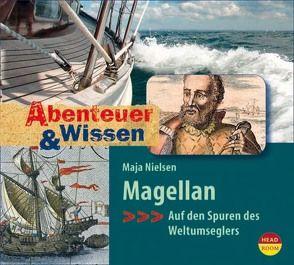 Abenteuer & Wissen: Magellan von Gebhardt,  Rollo, Nielsen,  Maja, Singer,  Theresia