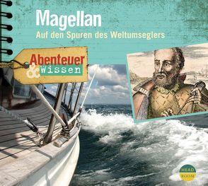 Abenteuer & Wissen: Magellan von Nielsen,  Maja, Singer,  Theresia