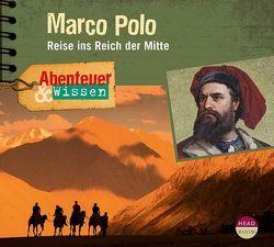 Abenteuer & Wissen: Marco Polo von Hempel,  Berit, Singer,  Theresia