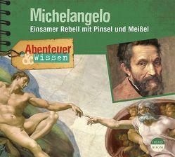 Abenteuer & Wissen: Michelangelo von Kamphans,  Simon, Pfitzner,  Sandra