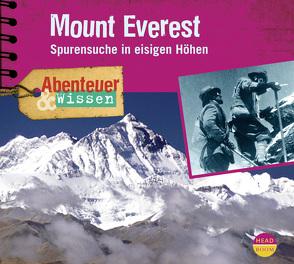 Abenteuer & Wissen: Mount Everest von Nielsen,  Maja, Singer,  Theresia