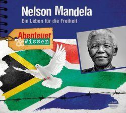 Abenteuer & Wissen: Nelson Mandela von Hempel,  Berit, Singer,  Theresia
