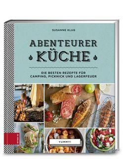 Yummy! Abenteurerküche von Klug,  Susanne