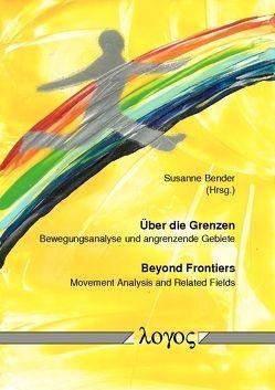 Über die Grenzen von Bender,  Susanne