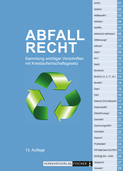 Abfallrecht 2021