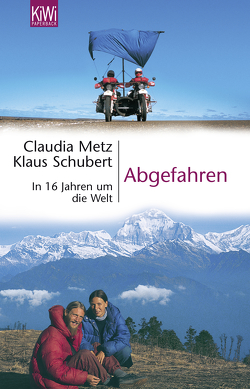 Abgefahren von Metz,  Claudia, Schubert,  Klaus