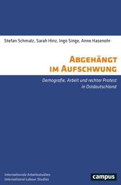 Abgehängt im Aufschwung von Hasenohr,  Anne, Hinz,  Sarah, Schmalz,  Stefan, Singe,  Ingo