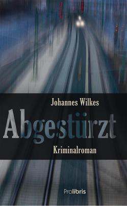 Abgestürzt von Wilkes,  Johannes