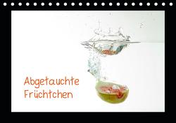 Abgetauchte Früchtchen (Tischkalender 2021 DIN A5 quer) von Albicker,  Gerhard
