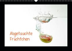 Abgetauchte Früchtchen (Wandkalender 2019 DIN A3 quer) von Albicker,  Gerhard