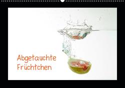 Abgetauchte Früchtchen (Wandkalender 2020 DIN A2 quer) von Albicker,  Gerhard