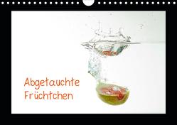 Abgetauchte Früchtchen (Wandkalender 2020 DIN A4 quer) von Albicker,  Gerhard