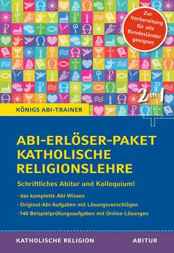 Abi-Erlöser-Paket Katholische Religionslehre