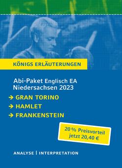 Abi-Paket Englisch EA Niedersachsen 2023