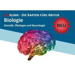 Abiklinik Lernkarteikarten: Biologie