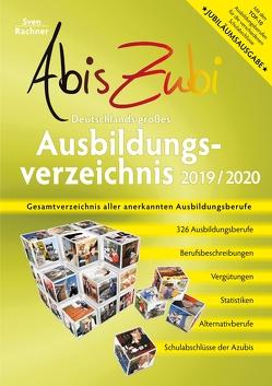 AbisZubi 2019/2020 von Rachner,  Sven