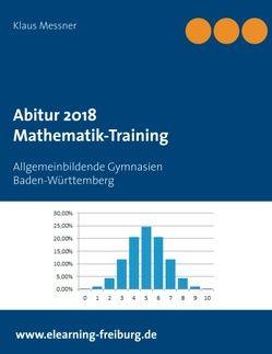 Abitur 2018 von Messner,  Klaus