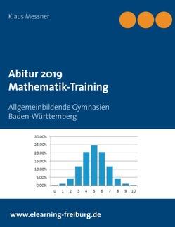 Abitur 2019 von Messner,  Klaus