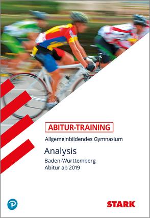Abitur-Training – Analysis BaWü 2019